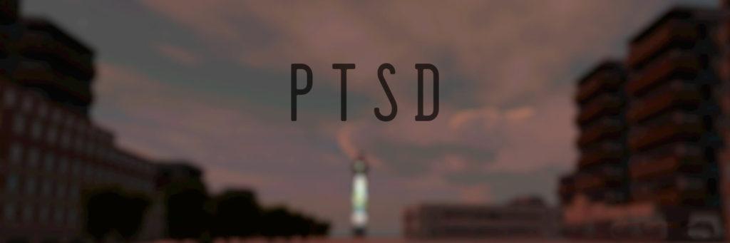 Marina Díez PTSD